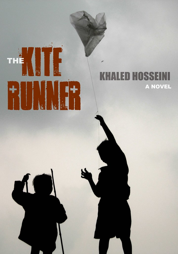 an analysis of the novel the kite runner The kite runner written by khaled hosseini can be seen as a great book but at the same time one that is too simple and easy in discussions of the kite runner, one controversial issue has been the inner levels of the novel.