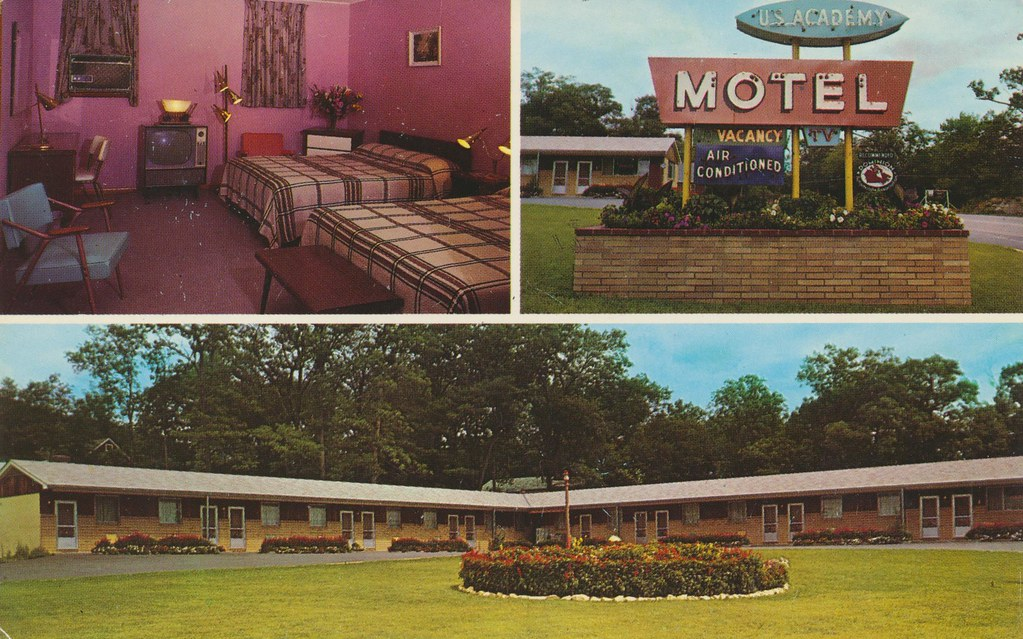 U.S. Academy Motel - Highland Falls, New York