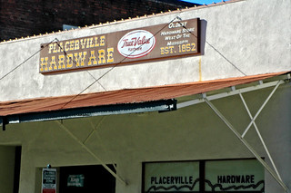 Placerville Hardware | by Happyshooter / Joe M