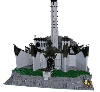 Minas Morgul | by Lord-Sterling