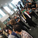 Comikaze Expo 2011 - the line for tickets