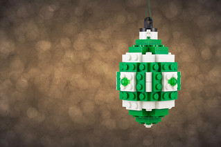 Build-It-Yourself 2011: Long Ornament | by powerpig