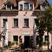 Haus Gustavstrasse 36 in Fuerth, von Suedwesten