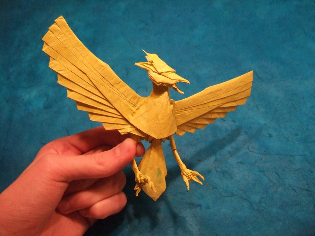 origami 2.0