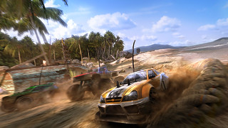 MotorStorm RC for PS Vita and PS3 | by PlayStation.Blog