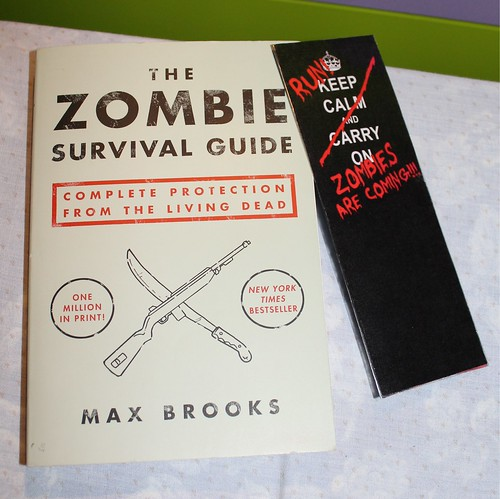 Zombie Survival Guide - Melee Weapons - YouTube