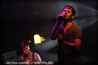 Foster the People @ Aloha Tower | by BAMP