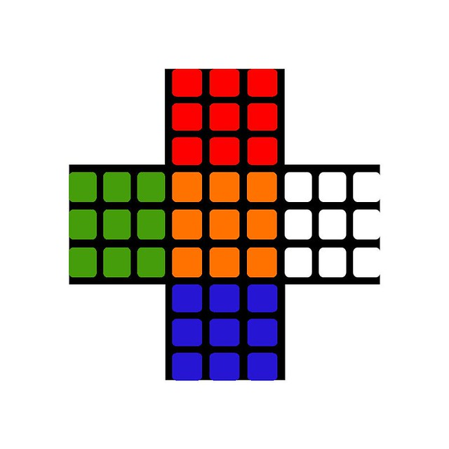 home images rubik s cube decal rubik s cube decal facebook twitter ...