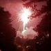 Fireworks North Adams MA July 4, 2011