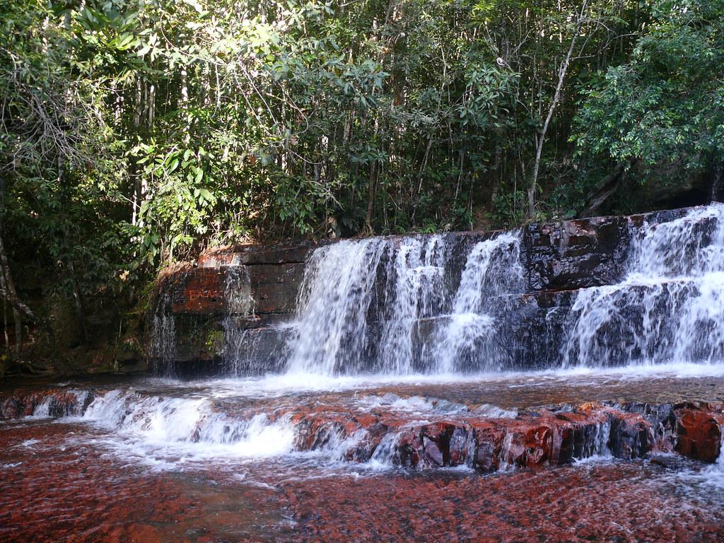 La Gran Sabana y Canaima 15