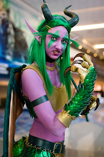 Blizzcon 2011 - Ysera | by Mr. Muggles