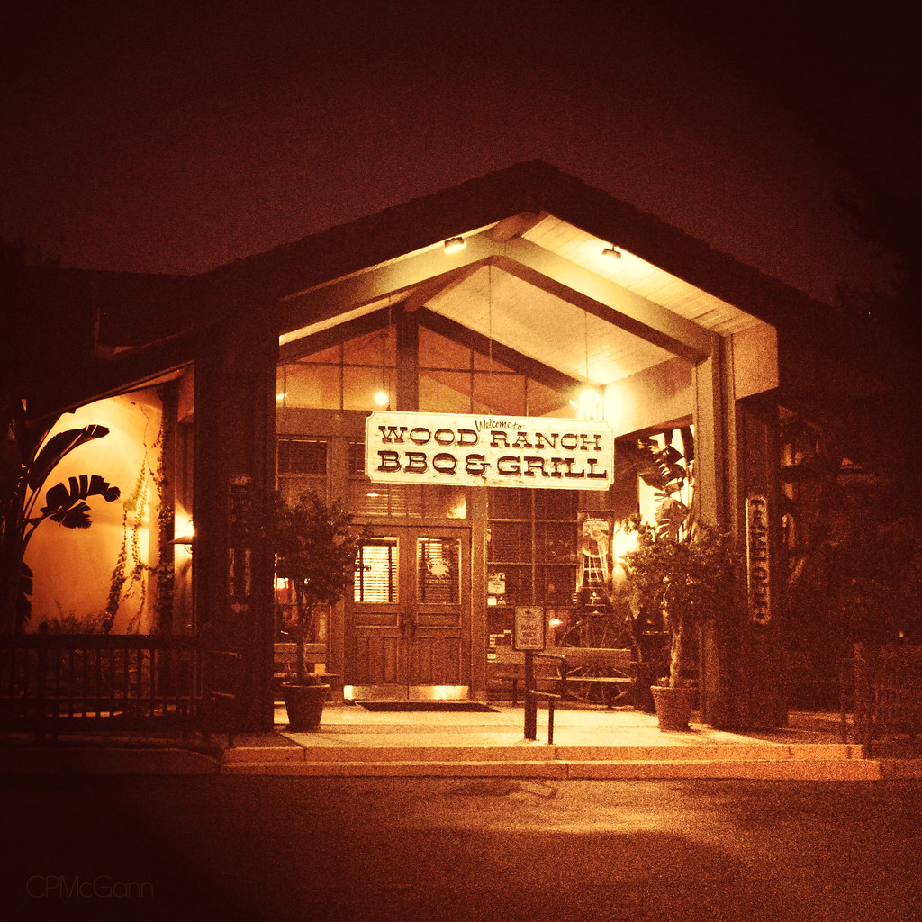 - Lifestyles Moorpark, CA Wood Ranch BBQ & Grill Flickr