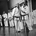 Curso nacional de karate