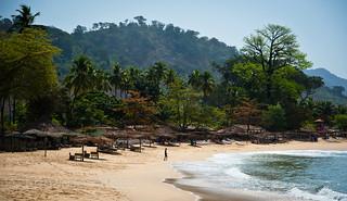 The Paradise Sierra Leone