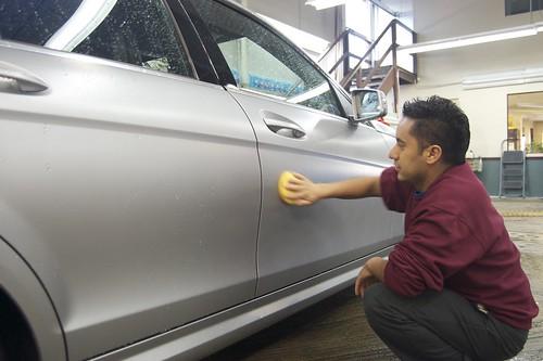 Car Paint Sealant Near Mchenry Il