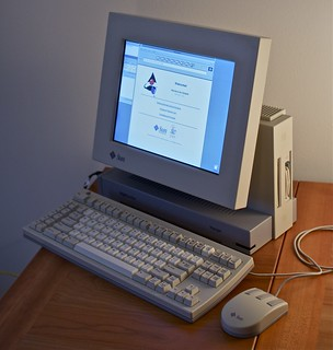 SPARCStation Voyager | by peterl