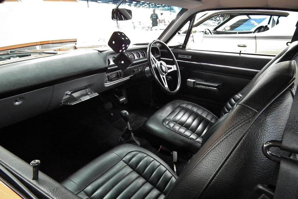 1973 Chrysler Vj Valiant Charger Coupe 1973 Chrysler Vj Va Flickr