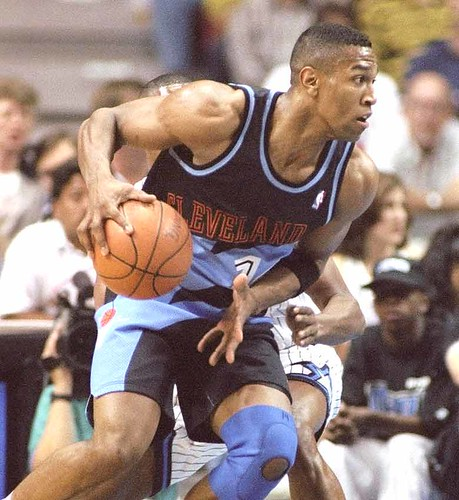 Bobby Phills | by Cavs History