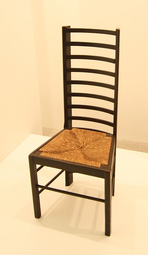 charles rennie mackintosh 1868 1928 stuhl chair flickr. Black Bedroom Furniture Sets. Home Design Ideas