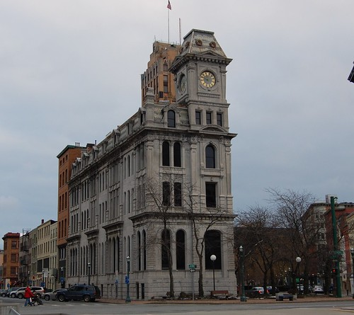 The Gridley Building Syracuse Ny The Gridley Building
