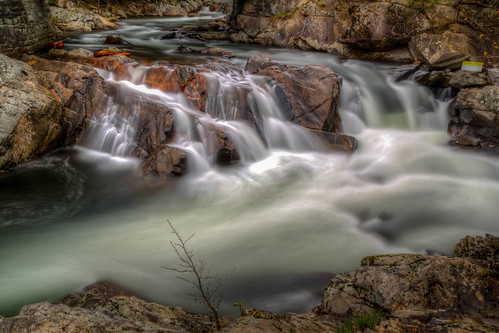 Great Smoky Mountains National Park - The Sinks | by mikerhicks