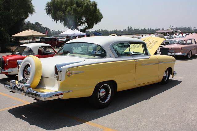 Amc Santa Anita Cars