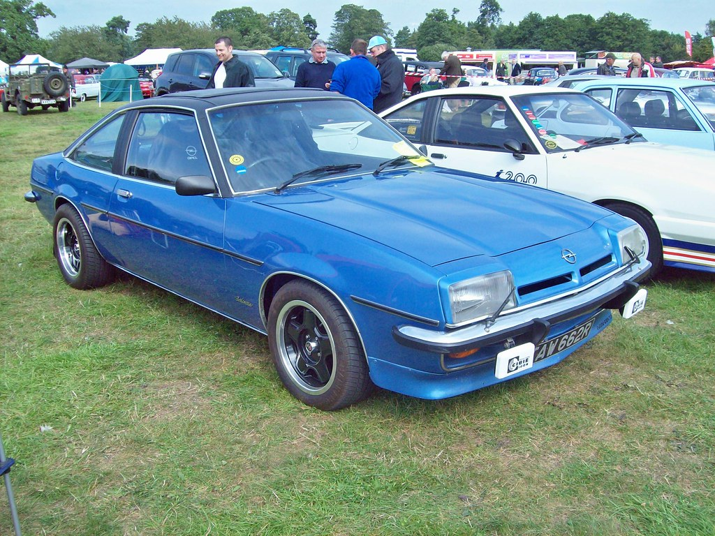 387 opel manta b coupe 1975 81 opel manta b coupe 1977 flickr. Black Bedroom Furniture Sets. Home Design Ideas