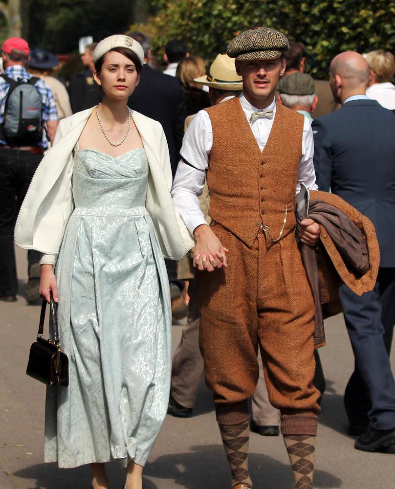Goodwood Mens Fashion