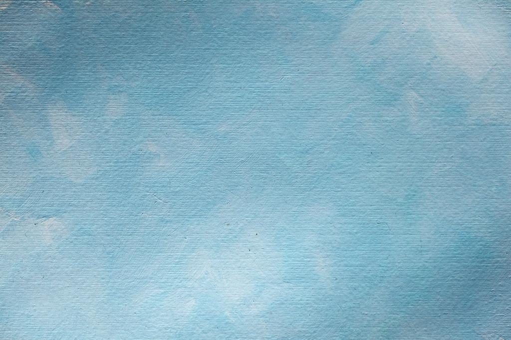 Create Texture Acrylic Paint Canvas
