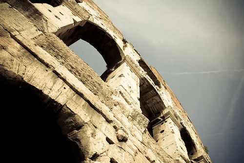 colosseum i | by theyoush