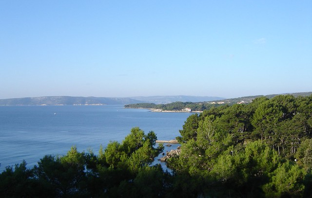Scenery 2, Krk, Croatia