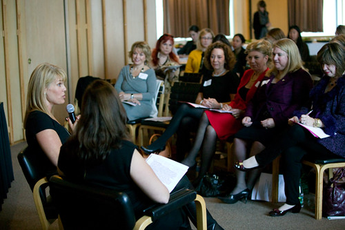 Women's Network for a Sustainable Future | by Laura Turner Seydel