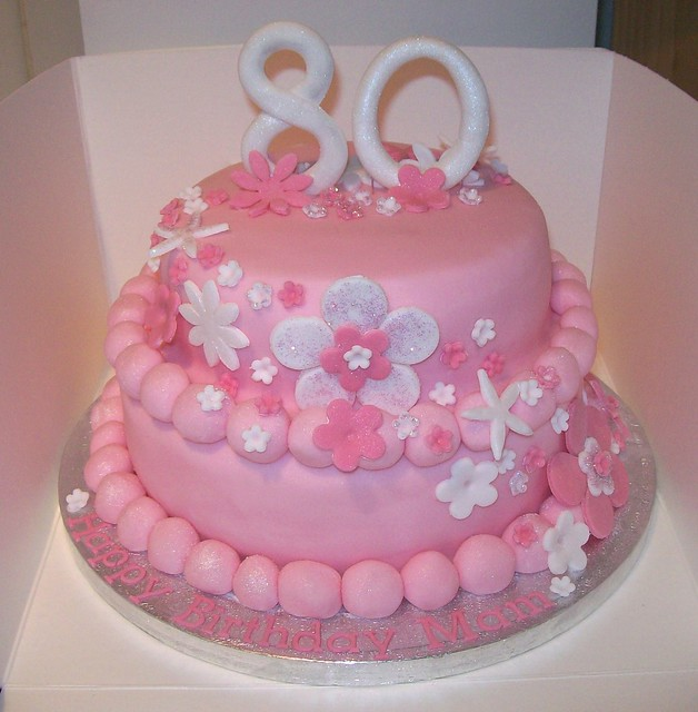 80th birthday cake explore janet whitehead 39 s cakes for Gardening 80th birthday cake
