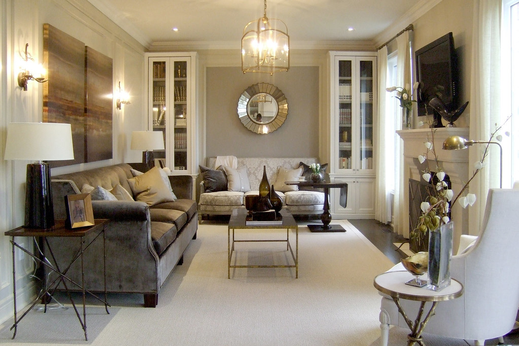 Niagara private residence for Interior design facebook pages