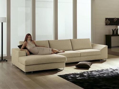 Divano con bracciolo divano laterale a 2 posti maxi sul for Arredissima ingrosso arredamenti