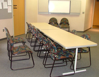 North-East Branch Small Meeting Room | by Kansas City Public Library