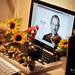 Nendoroids mourning Steve Jobs