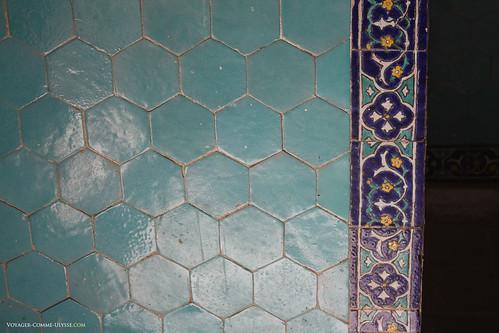 Decoration Carreaux De Verre