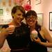 My sister bridget and me