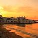Naoussa Sunset