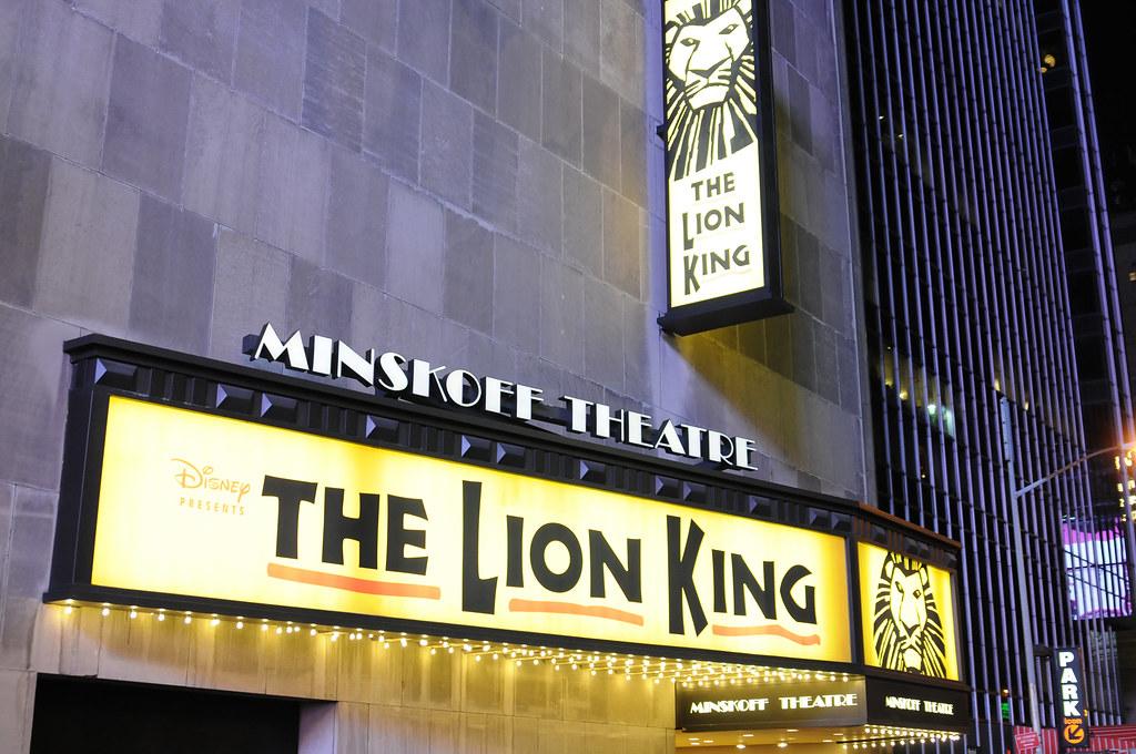Tour New York Boston