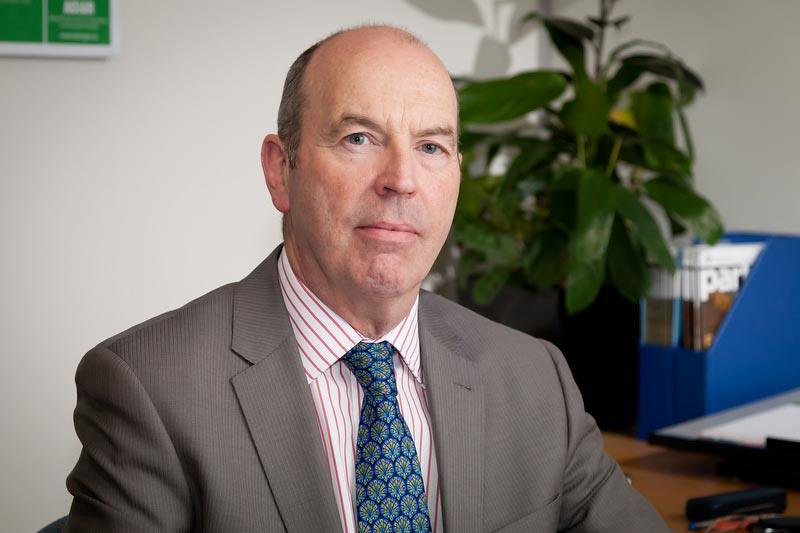 Aciar Commissioner Dr Conall O Connell Dr Conall O
