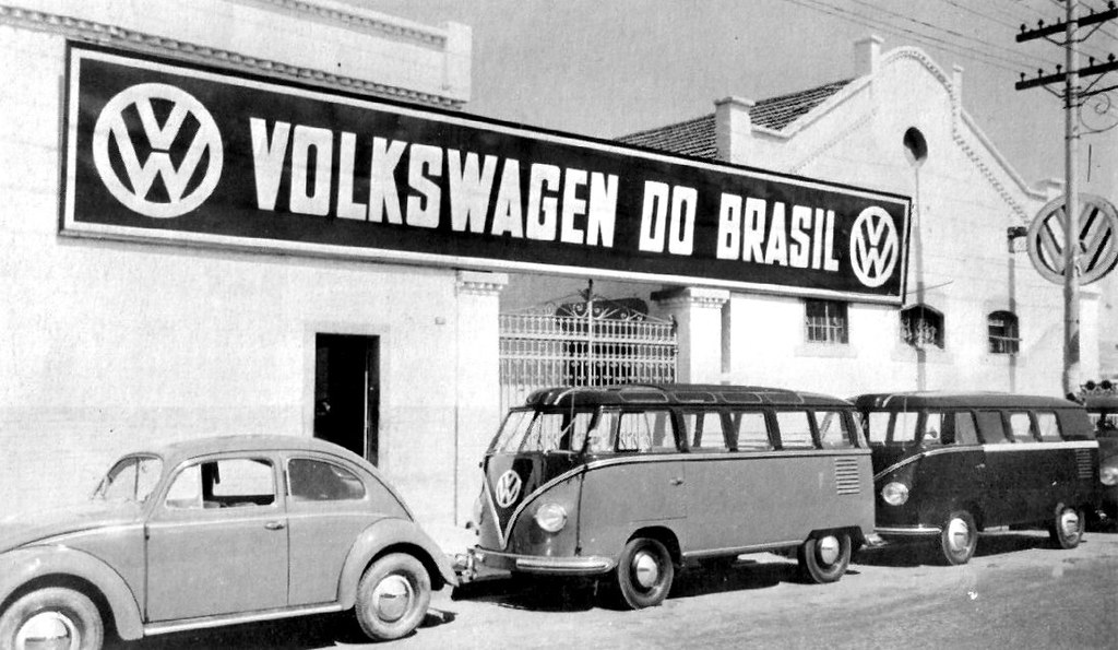 volkswagen do brasil Volkswagen do brasil indústria de veículos automotores ltda manufactures automobiles in brazil it also exports its products to the united states and canada the company was founded in 1953 and .