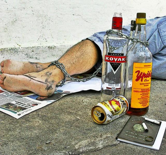 Remédio de alcoolismo fiável