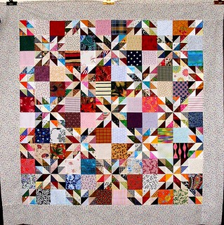 T-Scrap Love | by Linda Rotz Miller Quilts & Quilt Tops