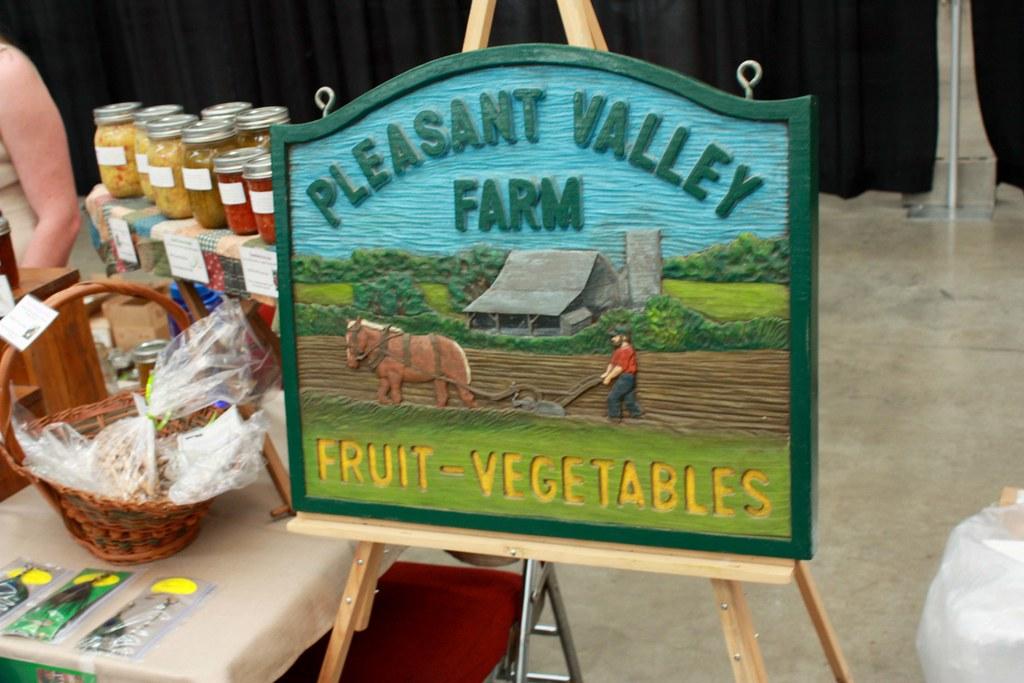 Pleasant Valley Food Pantry