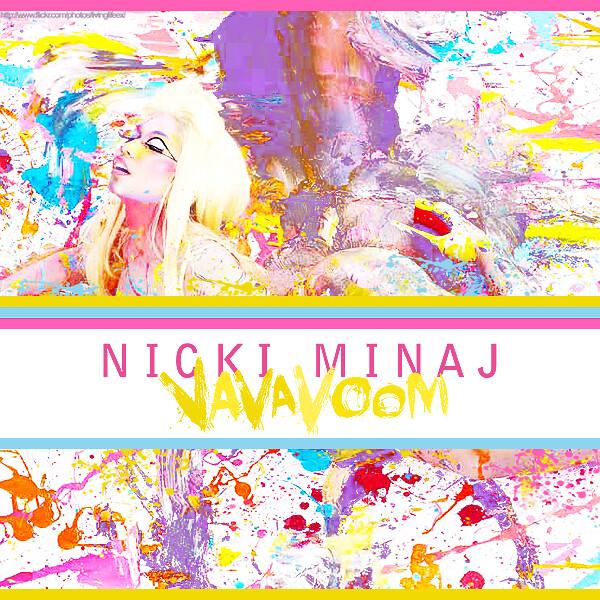 nicki minaj va va voom i 39 m in love with this new album flickr. Black Bedroom Furniture Sets. Home Design Ideas