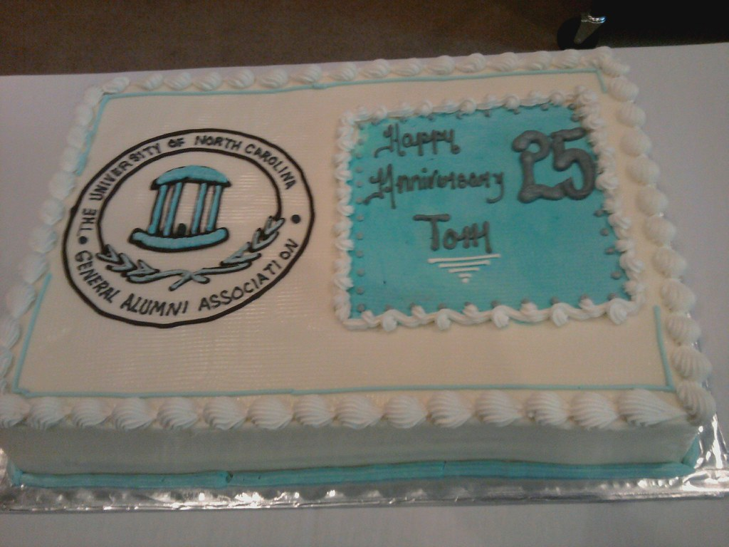 The Cake Unc Playmakers