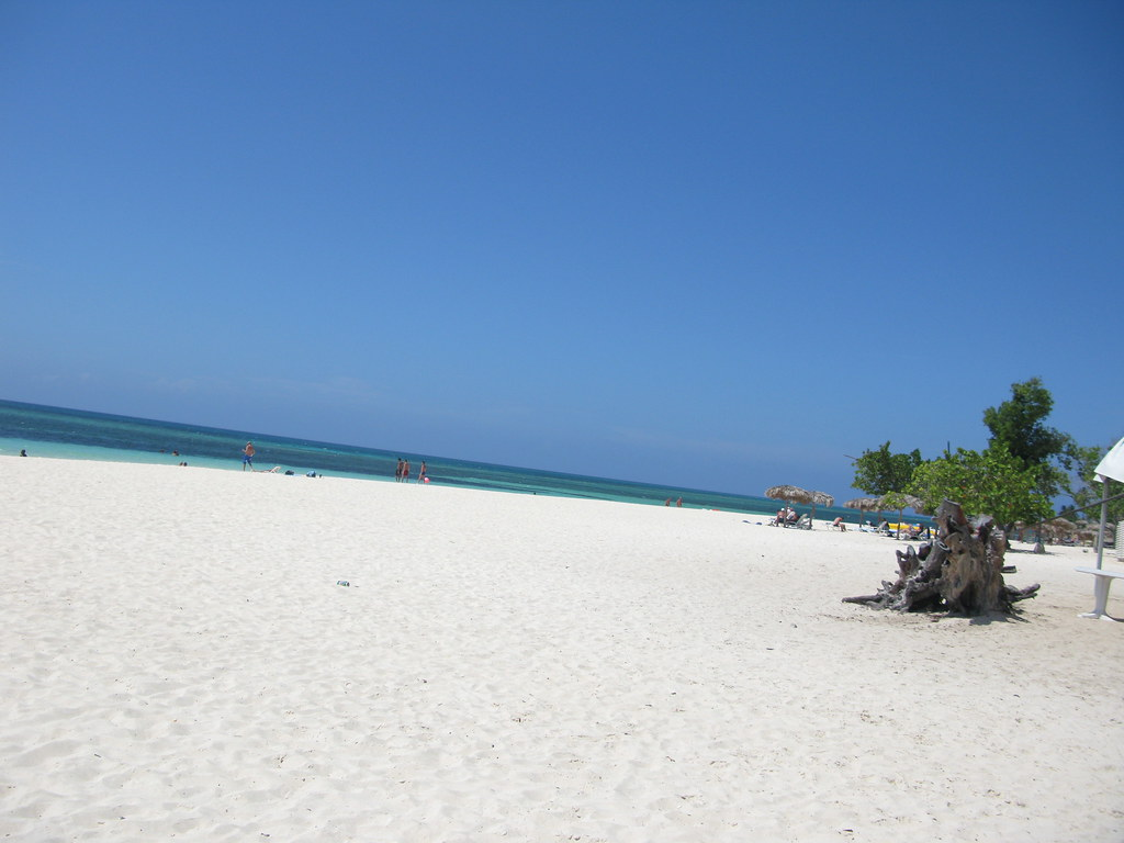 Memories Caribe Beach Resort Cuba Wifi