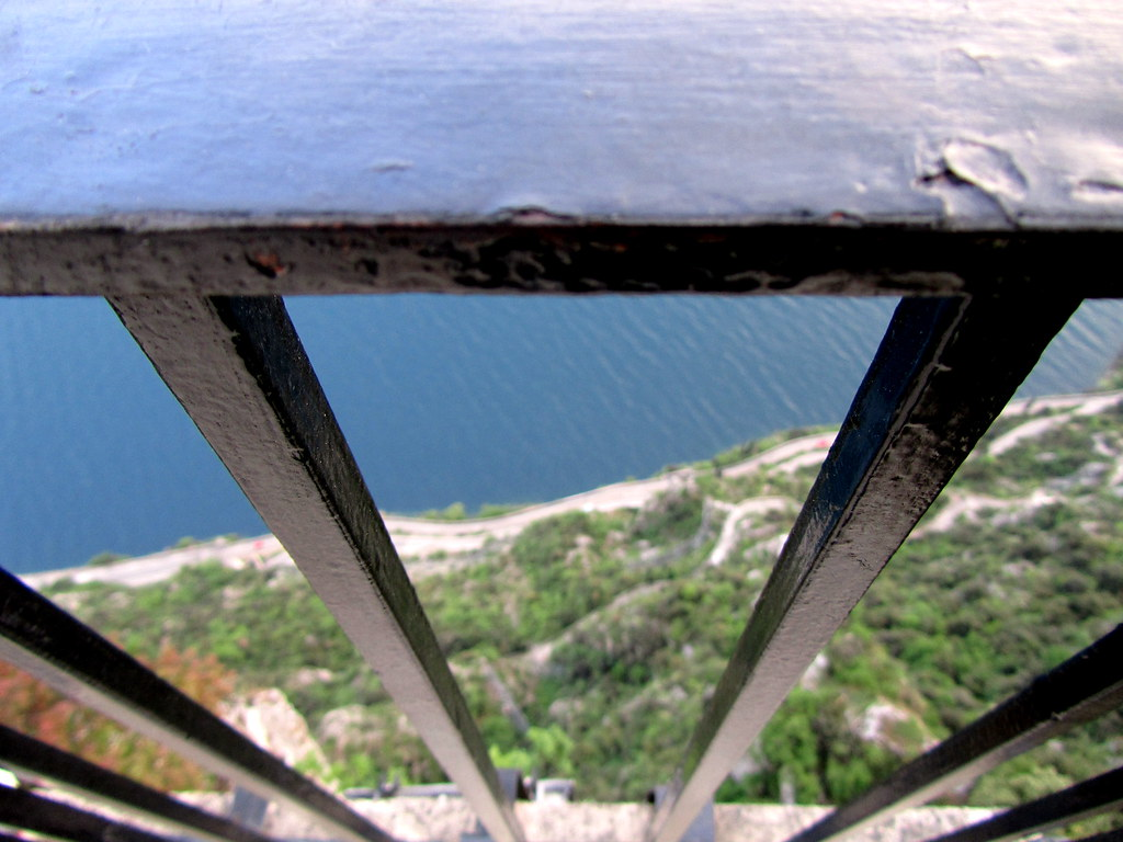 La terrazza del brivido | Giannina | Flickr